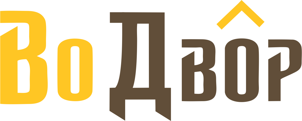 Интернет-магазин ВоДвор